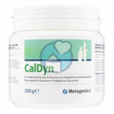 200 gram Metagenics CalDyn