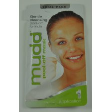 10 ml Mudd Peel-Off Mask Gentle Cleansing