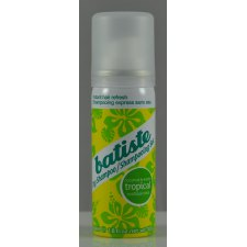 50 ml Batiste Droogshampoo Tropical
