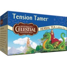 20 stuks Celestial Seasonings Tension Tamer