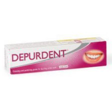 50 ml Depurdent Tandpasta