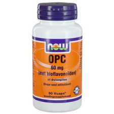 90 capsules NOW Foods OPC