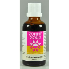 50 ml Zonnegoud Glechoma Complex