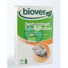 45 tabletten Biover Oesterextract