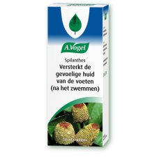 50 ml A.Vogel Spilanthes