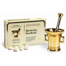 60 tabletten Pharma Nord BioActive Knoflook