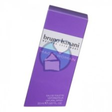 20 ml Bruno Banani Magic Women Eau De Toilette
