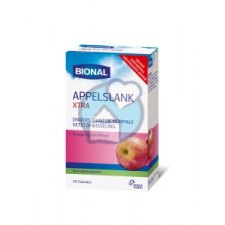 40 capsules Bional AppelSlank Xtra