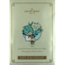 1 verpakking Jacob Hooy Geurzakje Lily Of The Valley