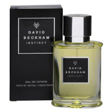 50 ml David Beckham Instinct Men Eau De Toilette