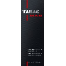 200 ml Tabac Tabac Man Douchegel & Shampoo