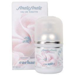 9618de99da Anais Anais Women Eau De Toilette Cacharel 50 ml - Gezondheid aan huis -  English