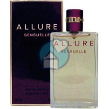 50 ml Chanel Allure Sensuelle Women Eau De Parfum
