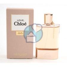chloe love women eau de parfum chloe 50 ml kopen. Black Bedroom Furniture Sets. Home Design Ideas