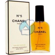 Chanel No 5 Women Eau De Parfum Refill Chanel 50 Ml Gezondheid