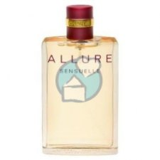 35 ml Chanel Allure Sensuelle Women Eau De Parfum