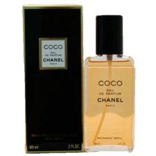 60 ml Chanel Coco Women Eau De Parfum Refill
