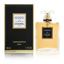 50 ml Chanel Coco Women Eau De Parfum