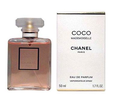 Coco Mademoiselle Women Eau De Parfum Chanel 50 Ml Gezondheid Aan