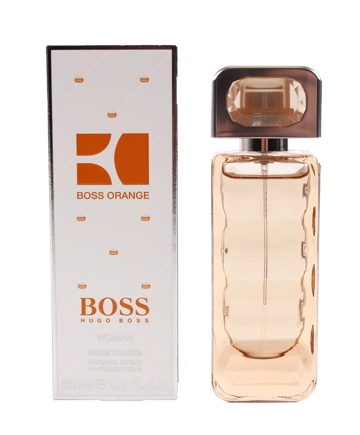 Boss Orange Women Eau De Toilette Hugo Boss 30 Ml Gezondheid Aan