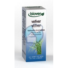 10 ml Biover Vetiver