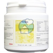 100 capsules DNH Research Totaal Cellbal Compound