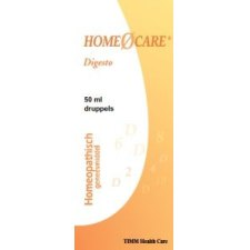 50 ml Homeocare Digesto