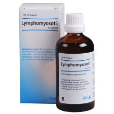 100 ml Heel Lymphomyosot