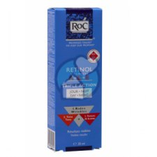 Retinol A+C+E Triple Action Dag en Nacht Creme RoC 30 ml