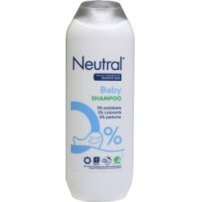 250 ml Neutral Baby Shampoo