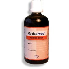 100 ml Orthomed Arthro Drain Complex