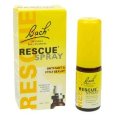 7 ml Bach Rescue Spray