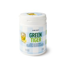 132 gram Amiset Green Tiger Tea Fatburner