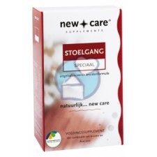 30 capsules New Care Stoelgang