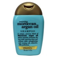 88,7 ml Organix Renewing Moroccan Argan Oil Shampoo