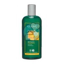 vital shampoo goudsbloem bij futloos haar logona 250 ml