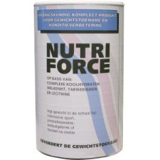 500 gram Naproz Nutriforce