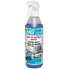 500 ml HG Glas & Spiegel Spray