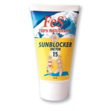 150 ml FES Sunblocker SPF15