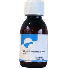 110 ml Chempropack Alcohol Ketonatus 70%