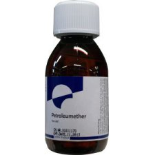110 ml Chempropack Petroleumether