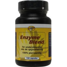 100 capsules Omega & More Enzyme Blend