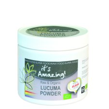 300 gram Its Amazing Lucuma Powder Biologisch
