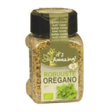 12 gram Its Amazing Robuuste Oregano Grof