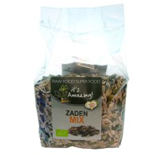 500 gram Its Amazing Zaden Mix Biologisch