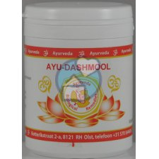 60 tabletten Ayurveda Biologics Ayu Dashmool