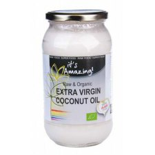 1000 ml Its Amazing Kokosolie Extra Virgin Biologisch