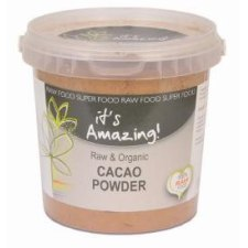 300 gram Its Amazing Cacao Powder