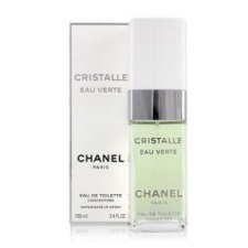 100 ml Chanel Cristalle Women Eau De Parfum