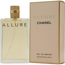 100 ml Chanel Allure Women Eau De Parfum